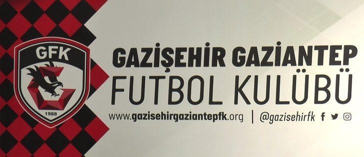 Gazişehir Gaziantep dördüncü kez isim değişikliğine gitti
