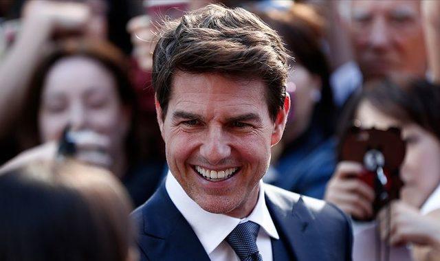Tom Cruise kimdir?
