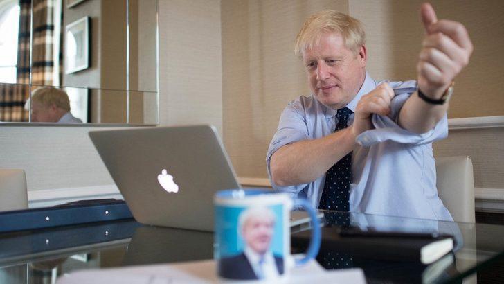 Johnson'dan AB'ye 'son teklif': İrlanda'da gümrük kontrolleri öngörülüyor