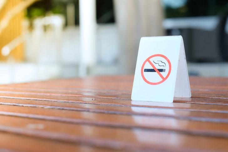 Sigara bekçileri geliyor! ile ilgili görsel sonucu