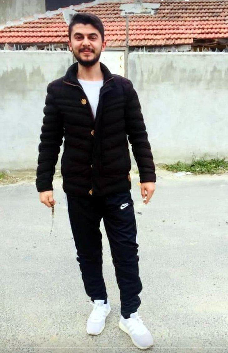 Kayıp Mesut'un derede cesedi bulundu