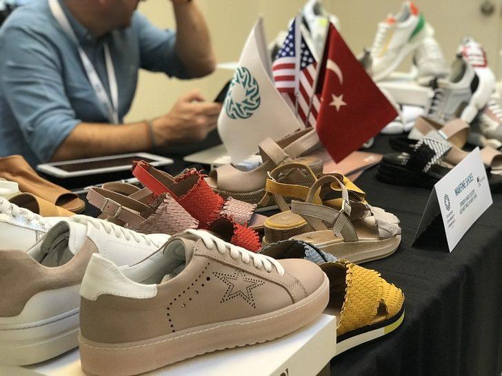 Türk ayakkabısı için New York'ta 'Steve Madden'lı adım