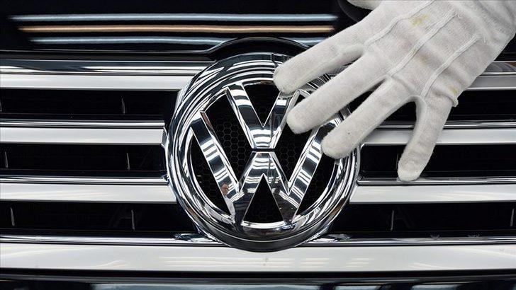 Son dakika! Volkswagen Turkey kuruldu