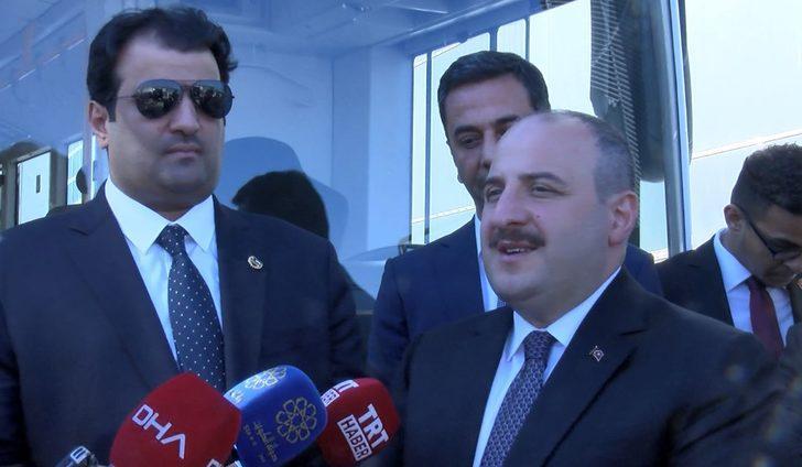 Bakan Varank: Kuveyt ile karşılıklı yatırımları artırmayı hedefliyoruz (2)