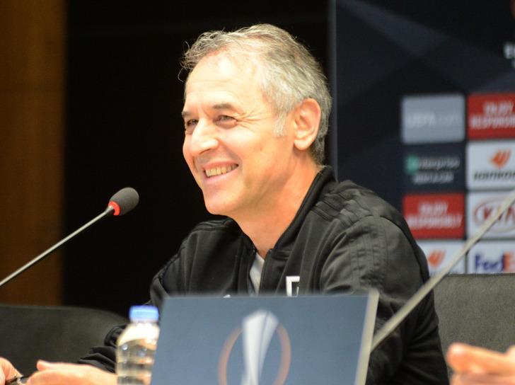 Marcel Koller: Trabzonspor'a karşı önlemimizi aldık