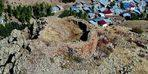 Erzurum'da 3 bin yıl sonra heyecanlandıran keşif