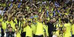Fenerbahçe 5 maç seyircisiz oynayacak