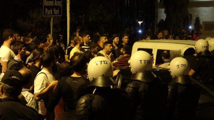 Kocaeli'de 16 yaşındaki çocuğun cinsel istismarında 5 kişi daha tutuklandı