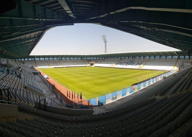 Kazım Karabekir Stadı?nda 3 bin koltuk yenilendi ile ilgili görsel sonucu