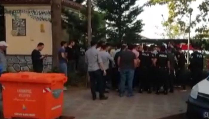 Kocaeli'de 16 yaşındaki kız çocuğuna cinsel istismarda bulunduğu iddia edilen 11 kişi tutuklandı