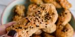 Beş çayına yakışır: Tuzlu örgü kurabiye tarifi