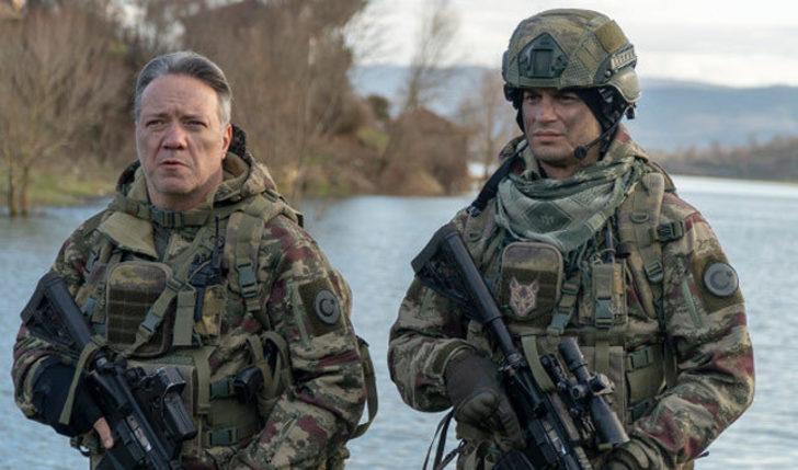 Savaşçı dizisine hangi oyuncular katıldı? Survivor Ogeday, Savaşçı'da hangi rolde?