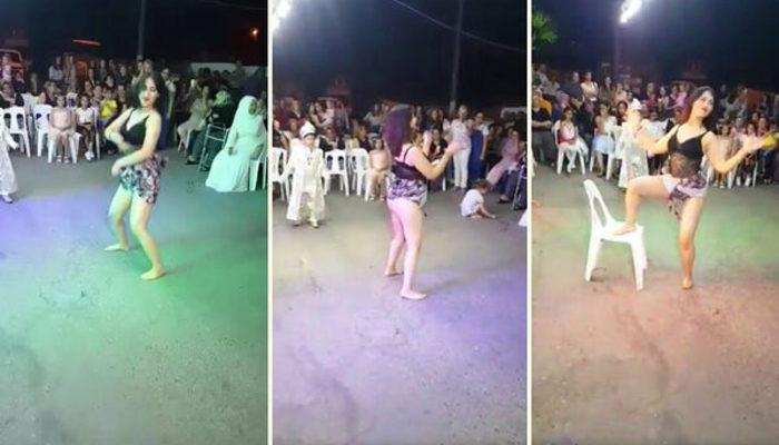 Sünnet düğünündeki görüntüler çok konuşulmuştu! Skandal savunma