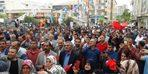 AK Parti Erciş İlçe Başkanı Nedim Sağlam'a coşkulu karşılama