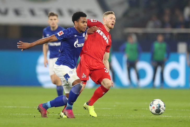Schalke 04 0 - 0 Köln