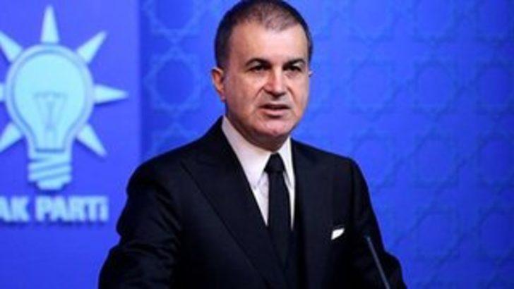Mustafa Akıncı'nın Barış Pınarı Harekatı sözlerine bir tepki de AK Parti'den