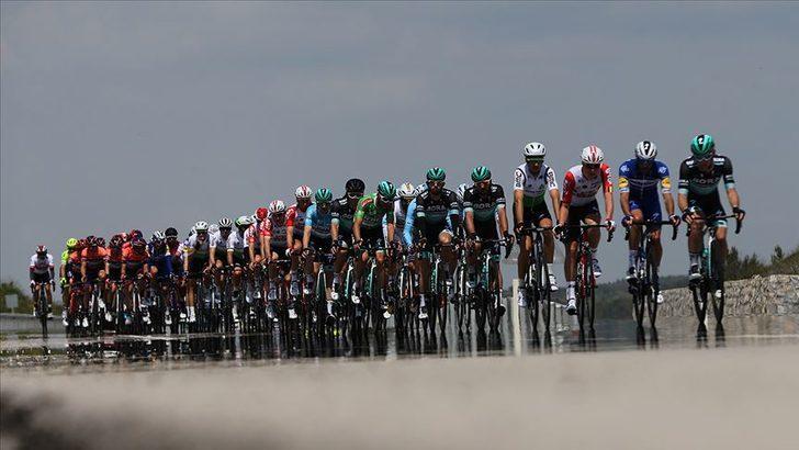 Cumhurbaşkanlığı Türkiye Bisiklet Turu'nun tarihi belli oldu