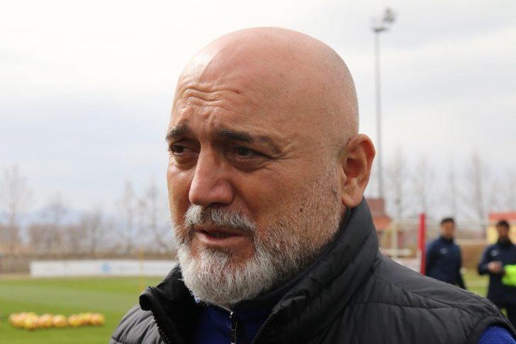 Kayserispor Teknik Direktörü Karaman istifa etti