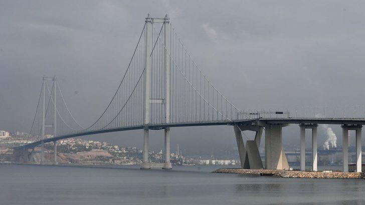 Köprü ve otoyollara ortalama yüzde 20 zam yapıldı