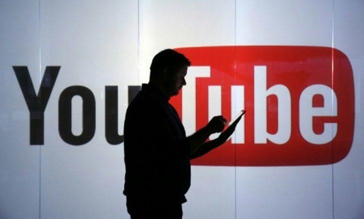 YouTube arama geçmişi ile ilgili düzenleme yapıldı