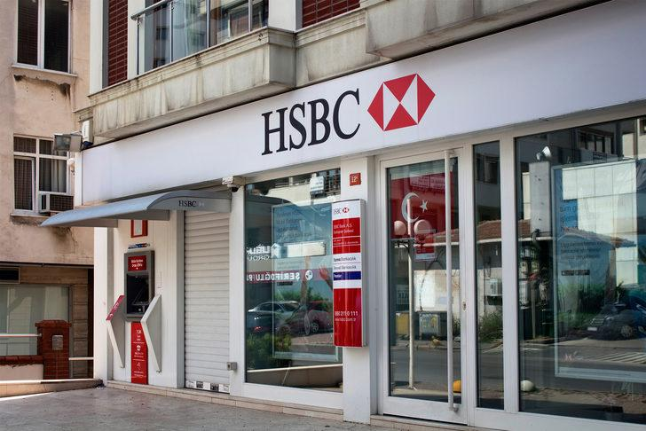 HSBC 3 yılda 35 bin kişinin işine son verebilir