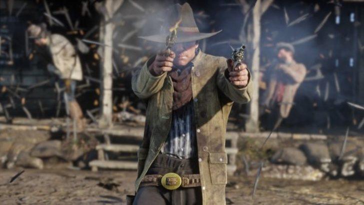 Red Dead Redemption 2 Google Stadia ile PC oyuncularına ulaşacak