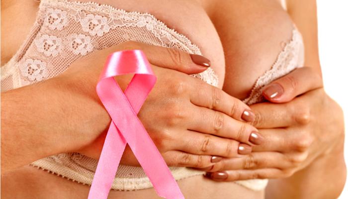 Meme kanseri beyaz ve kilolu kadınlarda daha sık görülüyor! Risk 2 kat daha fazla