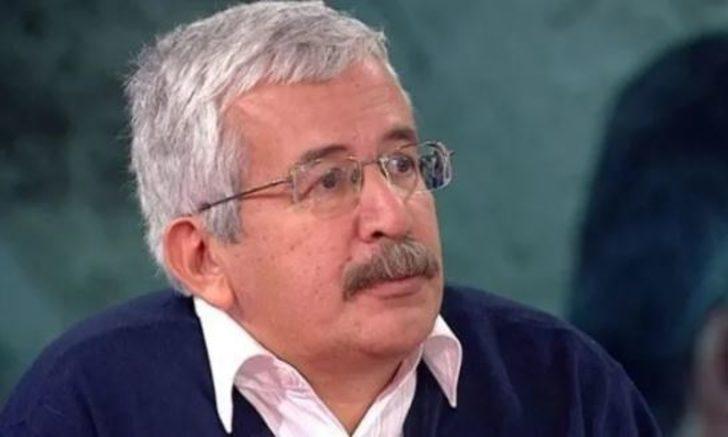 Ahmet Davutoğlu ile görüşen Ufuk Uras'tan yeni açıklama
