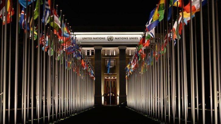 Türkiye'den BM'nin Suriye kararı sonrası dikkat çeken açıklama
