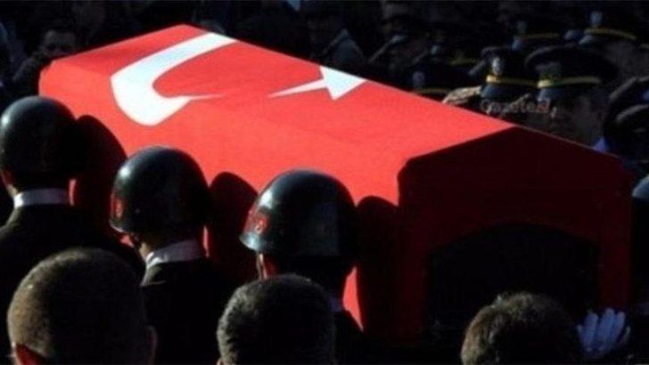 Hakkari'den acı haber: 1 askerimiz şehit oldu
