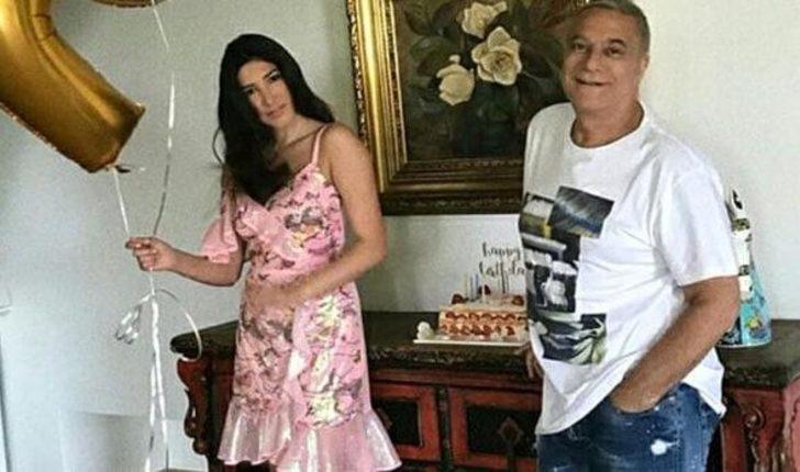 Mehmet Ali Erbil'in 40 yaş küçük sevgilisi ilk kez konuştu