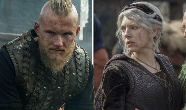 Vikings'in final sezonundan yeni fragman