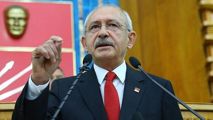 Kılıçdaroğlu, Suriye ve Irak tezkeresine 'evet' diyeceklerini açıkladı