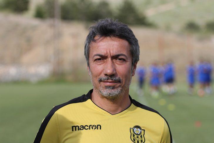 Ali Ravcı: Konyaspor maçına tam kadro çıkmak istiyoruz