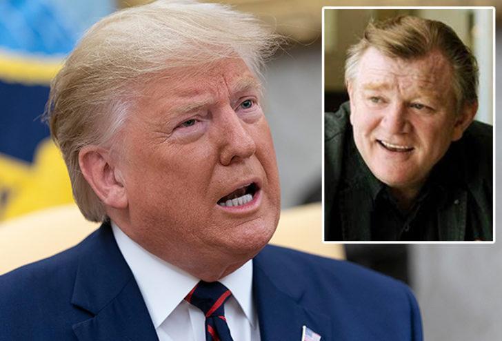 Donald Trump'ı canlandıracak aktör belli oldu