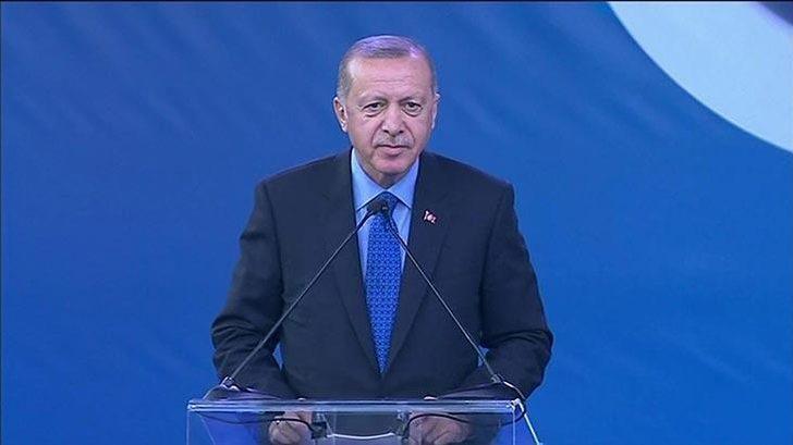 Cumhurbaşkanı Erdoğan: Türkiye'nin yegane arzusu Balkanların istikrarı ve barışıdır