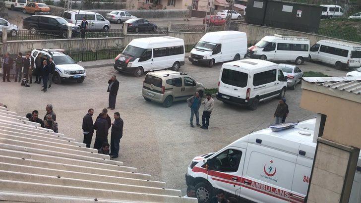 Arazi kavgasında 6 kişiyi öldüren cinayet zanlılarından 1'i yakalandı