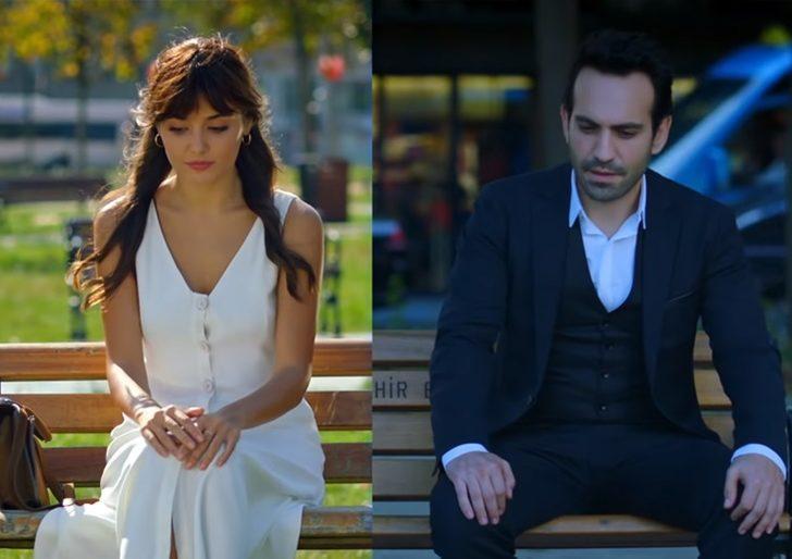 Azize dizisine hangi oyuncular katıldı? İşte Hande Erçel ve Buğra Gülsoy'un dizisi Azize'nin oyuncu kadrosu