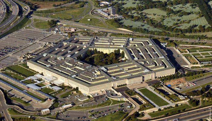Son dakika: Pentagon'dan Türkiye açıklaması: Maalesef...