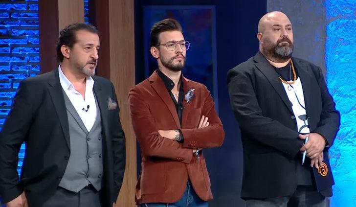 MasterChef Türkiye'de eleme adayları kimler oldu? Dokunulmazlığı kim kazandı? İşte MasterChef 26. bölümde yaşananlar