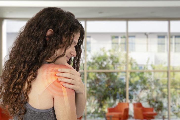 Omuz ağrısı neden olur? Omuz ağrısı nasıl geçer? Donuk omuz sendromu nedir? Donuk omuz sendromu neden olur? Donuk omuz tedavisinde hangi yöntemler uygulanır?