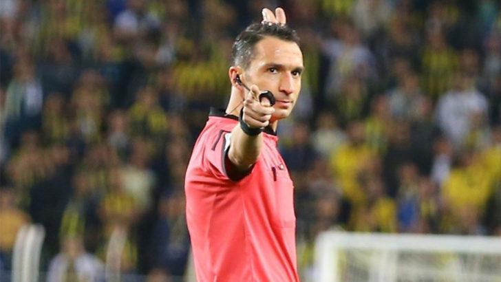 Abdulkadir Bitigen'e UEFA'dan görev