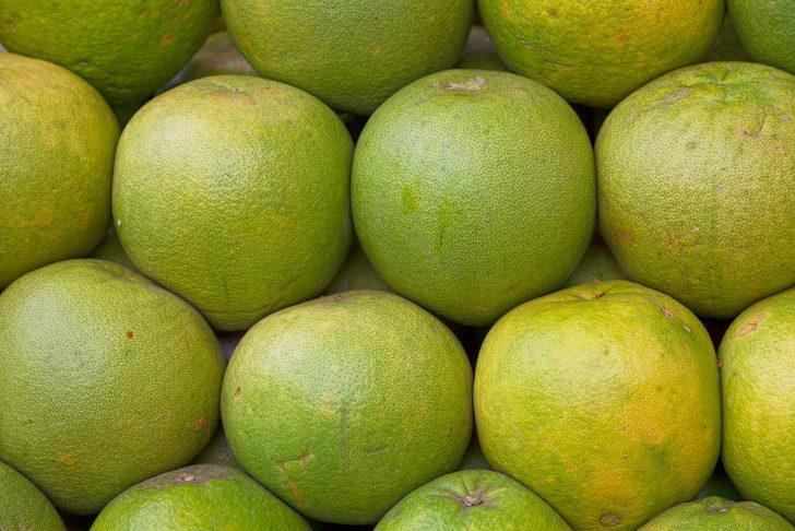 C vitamini deposu pomelo nedir? Pomelo meyvesi nasıl yenir?