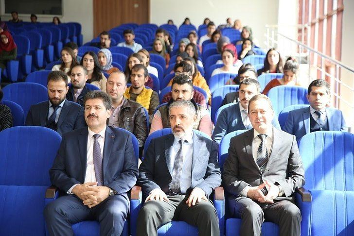 SBMYO'dan yeni üniversitelilere oryantasyon programı
