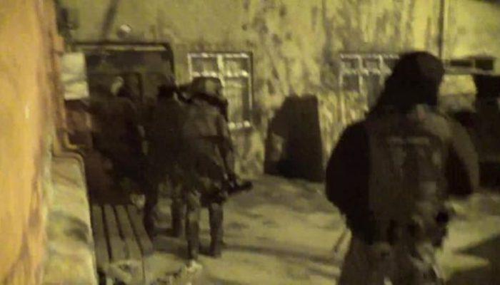Son dakika: Siyasi isimlere eylem hazırlığındaki 22 kişi gözaltına alındı