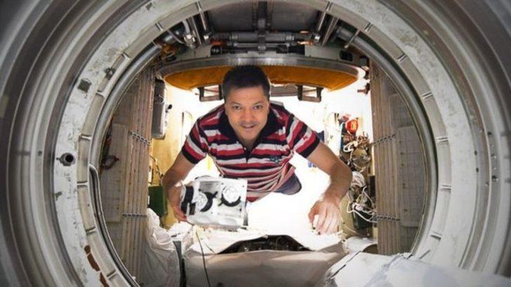 Uzayda inek hücrelerinden 3 boyutlu yazıcıyla biftek üretildi