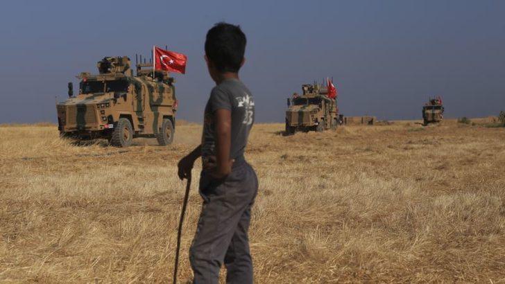 Fırat'ın Doğusuna Harekatın Riskleri ve Tehditleri
