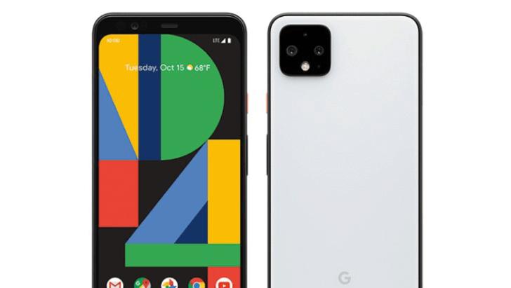 Google Pixel 4 ve 4 XL modellerinin fiyatları belli olu