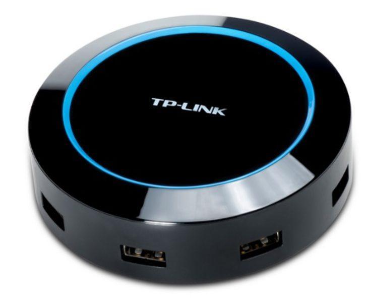 TP-link UP540: 5 portlu USB şarj cihazı