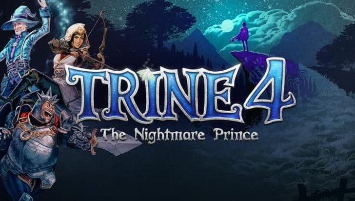 Trine 4 The Nightmare Prince için yayınlanan ilk inceleme puanları